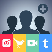 Followgram for Instagram, Twitter, Vine & Tumblr - Get Thousands of Followers & Likes