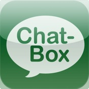 Chat Box vid chat