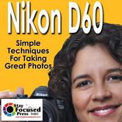 Nikon D60 nikon d80 sale