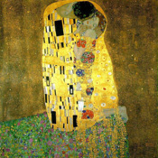 Klimt HD bookmark