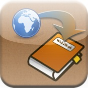 Web2Book pages