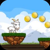 Goat Run 2D