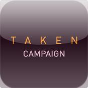Taken Campaign campaign game