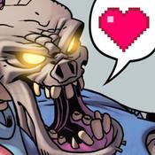 Pro Zombie Groan