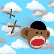Sock Monkey Canon