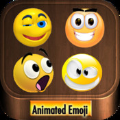 Animoticons Emoji+