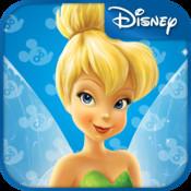 Disney Fairies: Art
