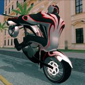 Motor Speed Racing racing speed