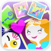 Princess Match for 2