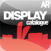 Display Catalogue AR