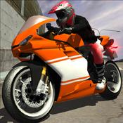 Motor City Rider PRO