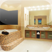 Bathrooms Decor Ideas