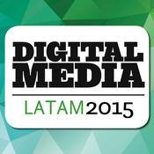 Digital Media LATAM 2015 digital comic