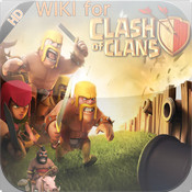 Wiki for Clash of Clans