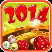 2014 Yatzy Dice Game - Yacht Poker Dice