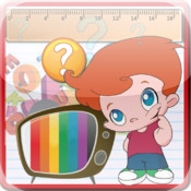 Kinder Quizzes for iPad