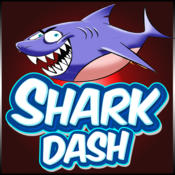 Easy to Change With Shark Dash Match Games usa dash
