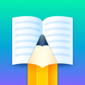 My Personal Diary 2 - Color Memo Cloud