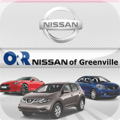 Orr Nissan of Greenville