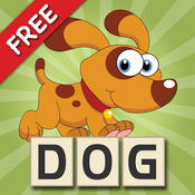 Spelling is Fun ! - Free App For Kids To Learn How To Spell Their First English Words free spell words