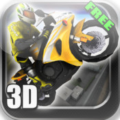 Top Speed Bike Race Drive For Life - Free Racing 3D Game by Games For Kids, LLC