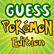 All Guess Pokemon Edition - Generation 1 & 2 - Reveal Pics to Guess What`s the Word