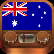 Australian Radios : The App who gives you access to all Autralia Radios For FREE ! racing radios