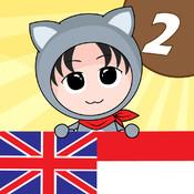 Belajar Kosakata Inggris 2