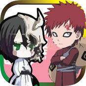 Drama Manga Quiz : Popuplar Anime Character Trivia Game