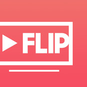 Flipjam - Photo & Music Video Slideshow Maker Synchronize Photos to Music Beats Plus Remix, Doodles, Text, and Fade