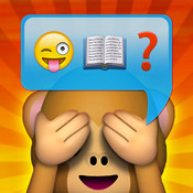 What`s the Emoji? ~ each pic combo represents a common phrase from pop culture!