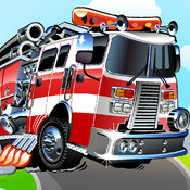 Awesome Fire-fighter Truck-s Racing Game By Fun Free Fire-man & Firetrucks Games For Boy-s Teen-s & Girl-s Kid-s free fire screensaver 1 31