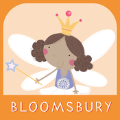 Bloomsbury Fairy Activity fairy