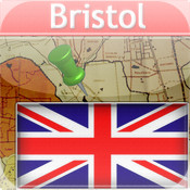 Bristol City Guide (Offline)
