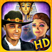 Hide and Secret: Pharaoh`s Quest HD