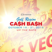 Mazda Gulf Region Cash Bash