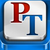 PredictiveTyper Lite - Text Editor with Smart & Fast Predictive Text