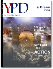 Your Personal Development Magazine - Take Control of Who You Are with Your Personal Development development