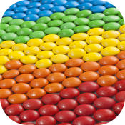 Candy HD Wallpapers - For iOS8 & iPhone 6, iPhone 6 Plus