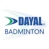 Dayal pro Badminton Racquet