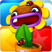 Drop Fever - League of puzzle!