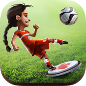 Find a Way Soccer: Women`s Cup