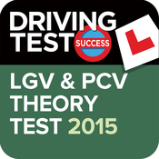 LGV & PCV Theory Test - Driving Test Success