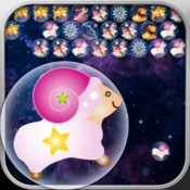Astral Zodiac Bubble Shooter