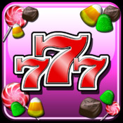 Candy Store Slots - A Simple Fun Free Slot Machine Game