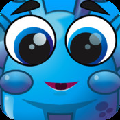 Crazy Monster Popper Puzzle: Addictive, Fun Popping Game Puzzle