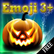 Emoji 3+ - Free Emojis + Keyboard For iPhone & iPod!