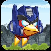 Flappy: Transformers edition