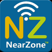 NearZone : Connect and chat with people around you with Near Zone