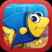 Nemo Race - Slide Down The Reef!